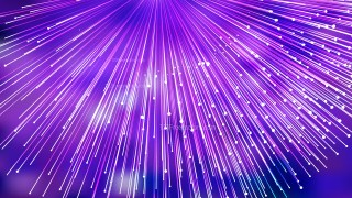 Abstract Purple Burst Lines Background