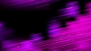 Shiny Purple and Black Diagonal Lines Abstract Background Vector Graphic