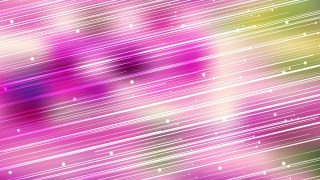Shiny Purple Green and White Diagonal Lines Abstract Background