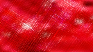 Red Intersecting Shiny Lines Abstract Background