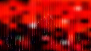 Abstract Red and Black Vertical Lines Background Design