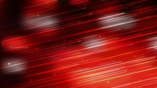 Shiny Red and Black Diagonal Lines Background