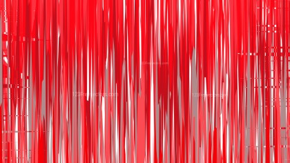 Abstract Red and Grey Vertical Lines and Stripes Background