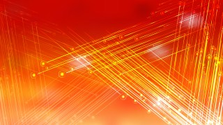 Red and Orange Shiny Crossing Lines Background Illustrator