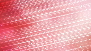 Shiny Red and White Diagonal Lines Abstract Background Vector