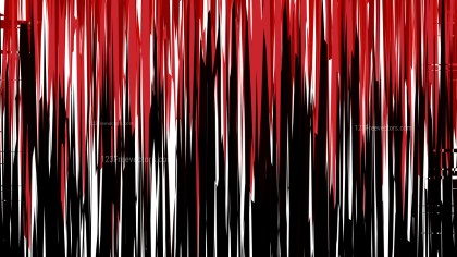 Red Black and White Vertical Lines and Stripes Background