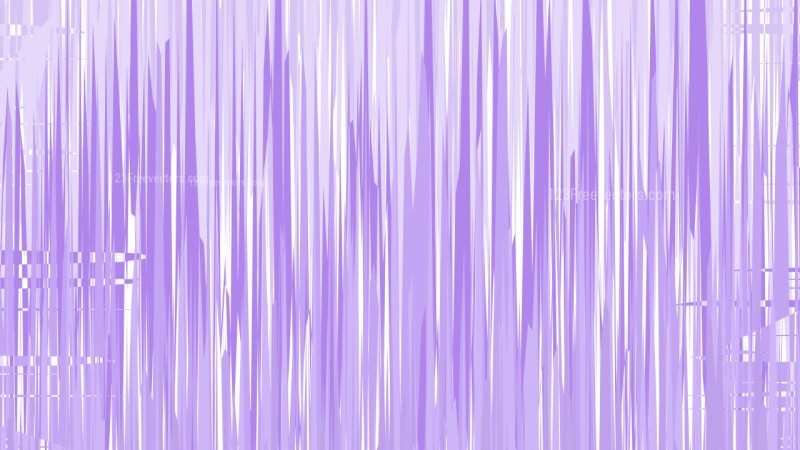 Violet Vertical Lines and Stripes Background Vector Image