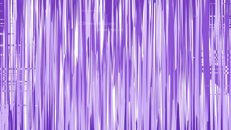 Violet Vertical Lines and Stripes Background Illustration