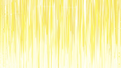 Abstract Yellow and White Vertical Lines and Stripes Background Vector Image