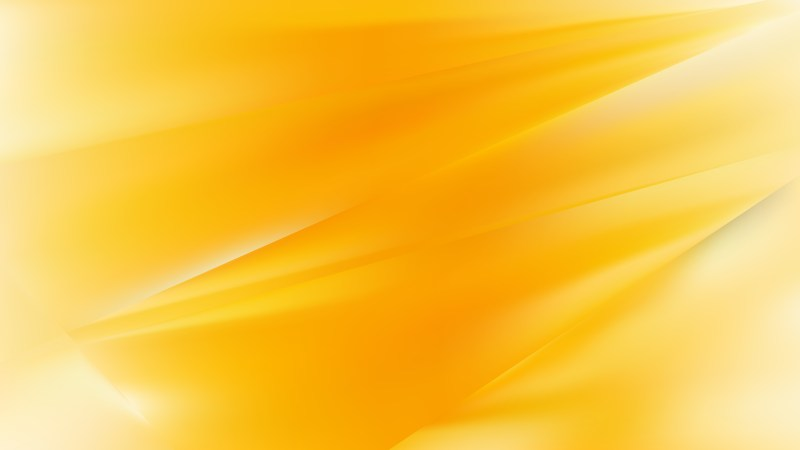 Abstract Amber Color Graphic Background