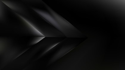 Abstract Black Background Vector Illustration