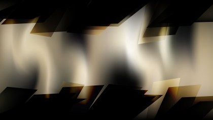 Abstract Black and Beige Background