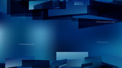 Black and Blue Background Vector Image
