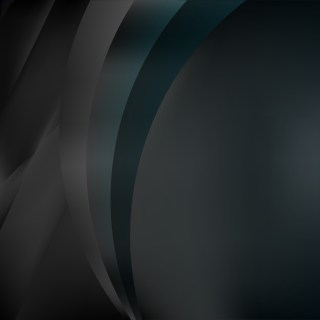 Abstract Black and Blue Background