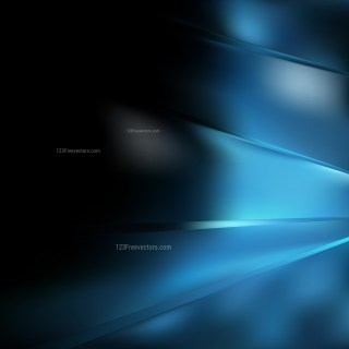 Black and Blue Background