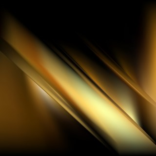 Black and Gold Background Graphic