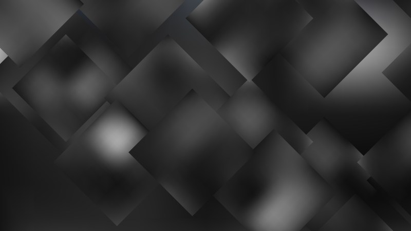 Abstract Black and Grey Background