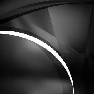 Abstract Black and Grey Graphic Background