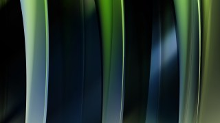 Abstract Black Blue and Green Graphic Background