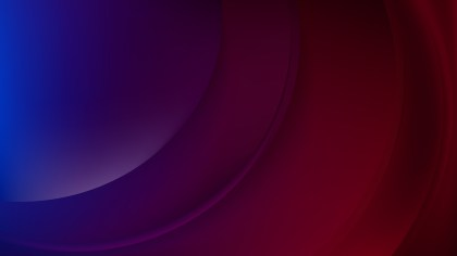 Abstract Black Red and Blue Background
