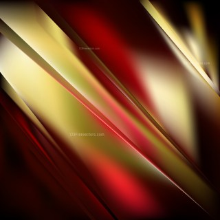 Black Red and Gold Background Graphic