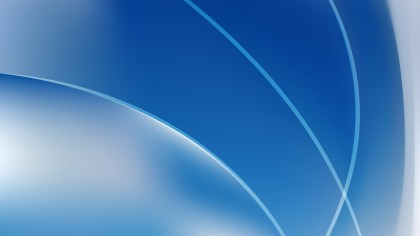 Blue Background Graphic