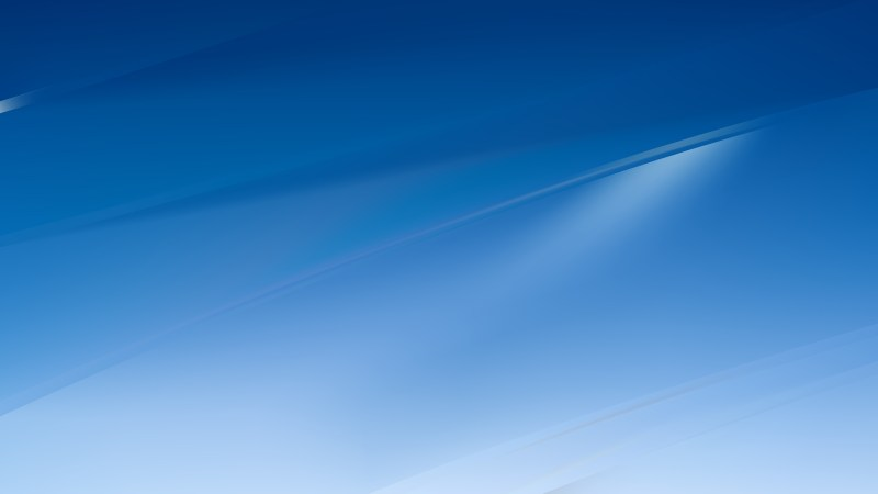 Abstract Blue Background Design