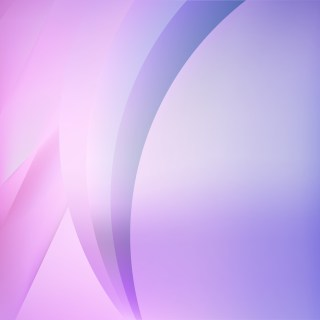 Blue and Purple Background Graphic