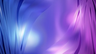 Abstract Blue and Purple Graphic Background