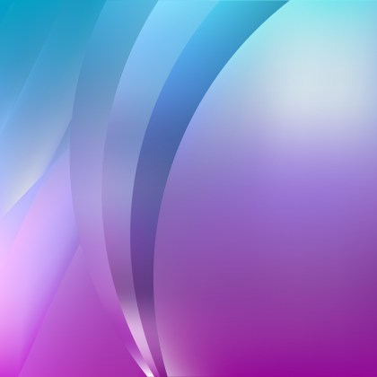 Blue and Purple Background