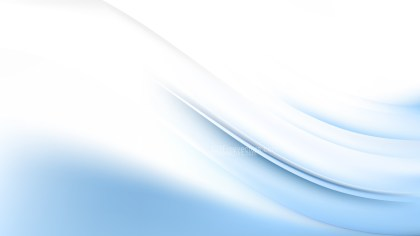 Blue and White Background Graphic