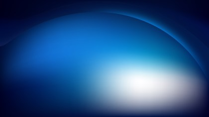 Abstract Blue Black and White Background