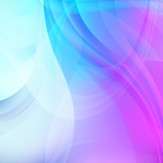 Blue Purple and White Background Graphic