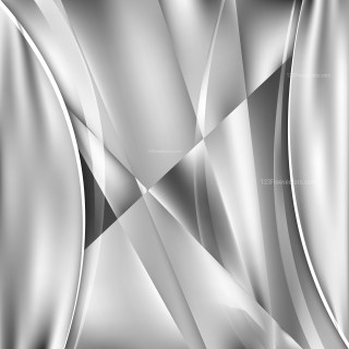 Abstract Bright Grey Background Design