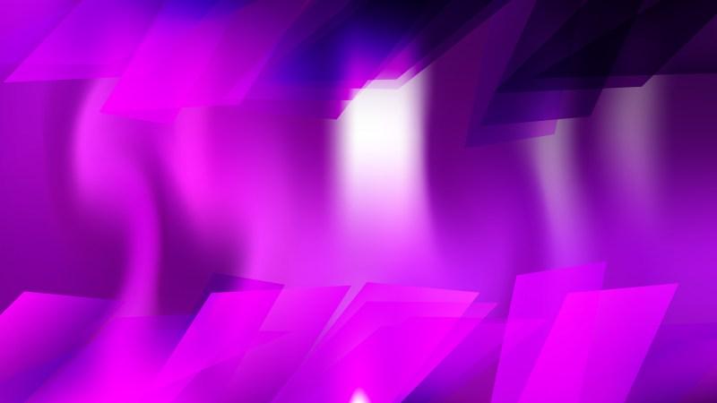 Bright Purple Background Graphic