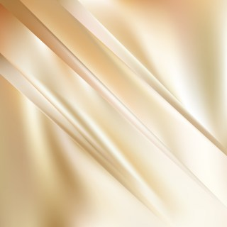 Abstract Brown and White Background Vector Illustration