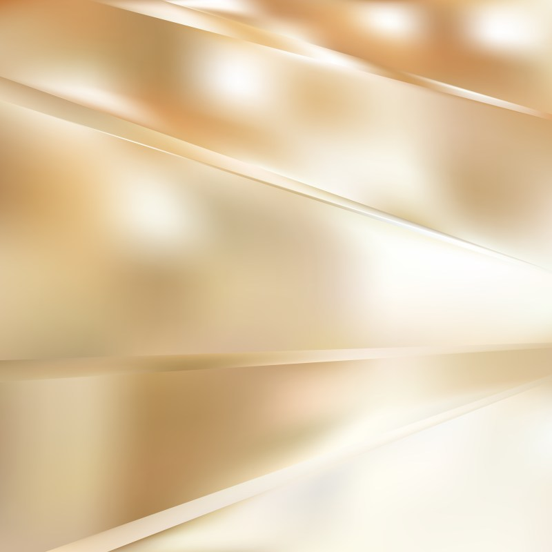 Abstract Brown and White Background Design