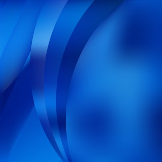 Cobalt Blue Background