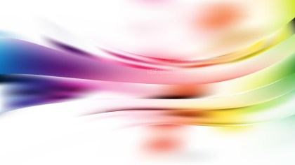 Abstract Colorful Graphic Background