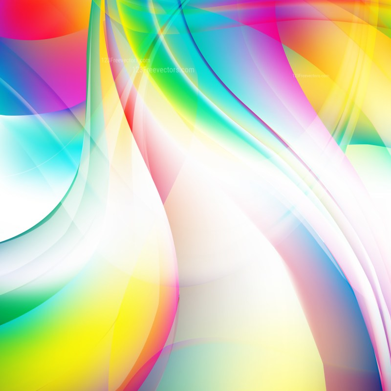 Colorful Background Graphic