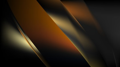 Cool Brown Background Graphic