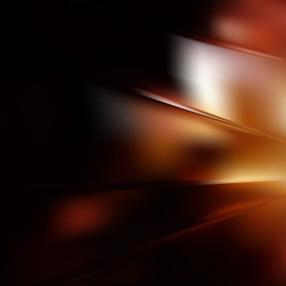 Abstract Cool Brown Graphic Background