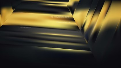 Cool Gold Background Graphic