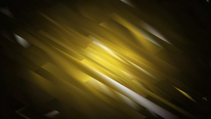 Abstract Cool Gold Graphic Background
