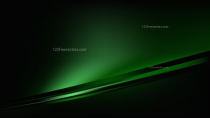 Cool Green Background Graphic