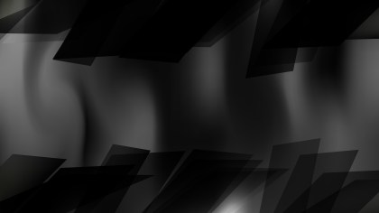 Abstract Cool Grey Graphic Background