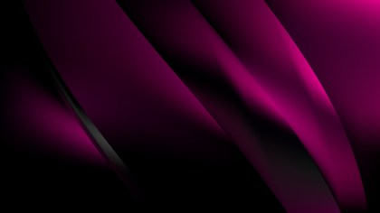Abstract Cool Pink Background Design