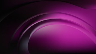 Abstract Cool Purple Graphic Background