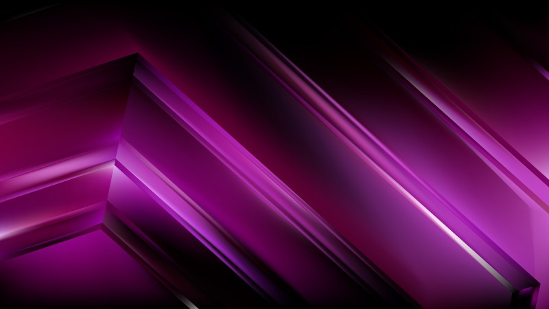 Cool Purple Background Graphic