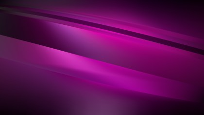 Abstract Cool Purple Background Vector Illustration